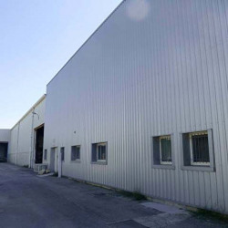 Vente Entrepôt Avignon 2300 m²
