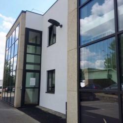 Location Bureau Cesson-Sévigné 114,25 m²