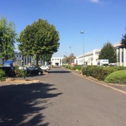 Location Local d'activités Gennevilliers 670 m²