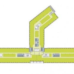 Location Bureau Malakoff 5257 m²