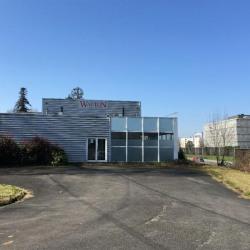 Location Local d'activités Lormont 312 m²