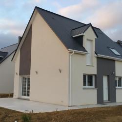 Maison  6 pièces + Terrain  774 m² Saint-Mathurin-sur-Loire