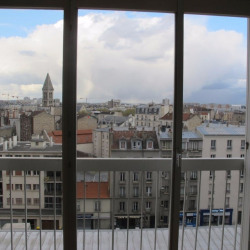 Vente Bureau Saint-Ouen 47,87 m²