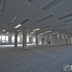Location Bureau Metz 2836 m²