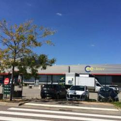 Location Local d'activités Mions 580 m²