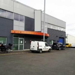 Location Local d'activités Stains 250 m²