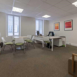Location Bureau Paris 2ème 738 m²