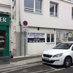 Location Local commercial Asnières-sur-Seine (92600)