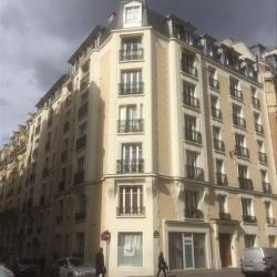 Vente Bureau Paris 15ème 7,7 m²