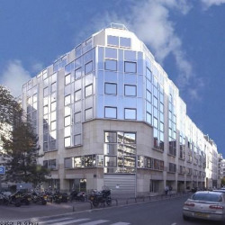 Location Bureau Levallois-Perret 3015 m²