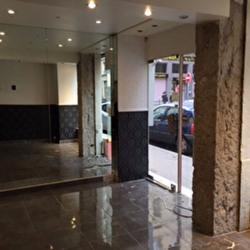 Location Local commercial Lyon 6ème 60 m²