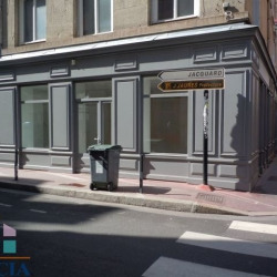 Location Local commercial Saint-Étienne 70 m²