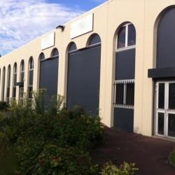 Location Local d'activités Noisy-le-Grand 378 m²