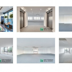 Location Bureau Neuilly-sur-Seine 212 m²