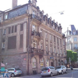 Location Local commercial Strasbourg 48,03 m²