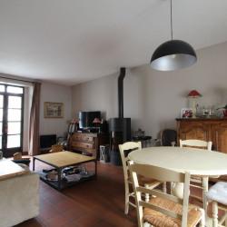 Maison 120m² - 4 chambres