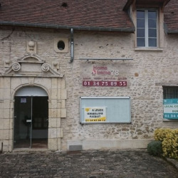 Location Local commercial Mareil-sur-Mauldre (78124)