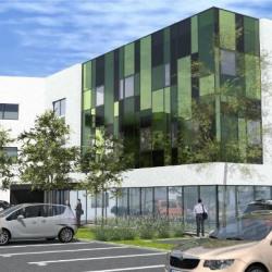 Vente Bureau Saint-Grégoire 4570 m²