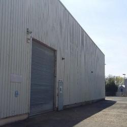 Location Entrepôt Senlis 724 m²