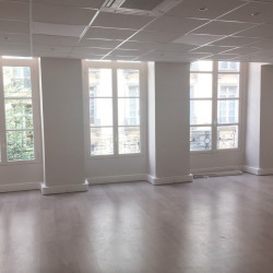 Location Bureau Paris 2ème 99 m²