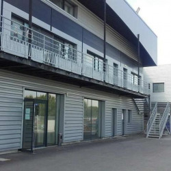 Location Local commercial Montpellier 440 m²