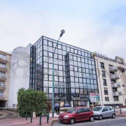 Location Bureau Suresnes 785 m²