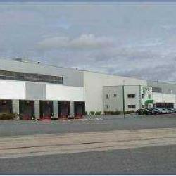 Location Entrepôt Saint-Ouen-l'Aumône 15420 m²