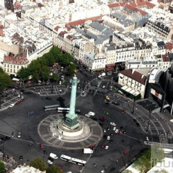 Cession de bail Local commercial Paris 4ème 195 m²