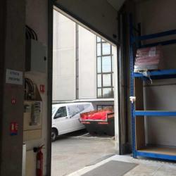 Location Local d'activités Vitry-sur-Seine 1444 m²