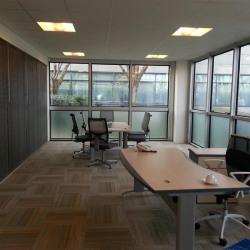 Vente Bureau Roissy-en-France 588 m²