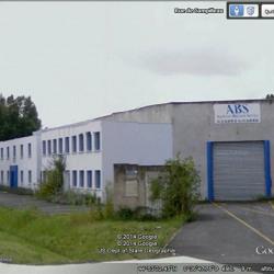 Location Bureau Bruges 80 m²