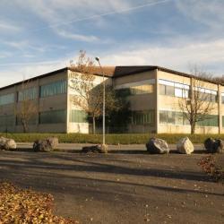 Location Entrepôt Ville-la-Grand 4000 m²