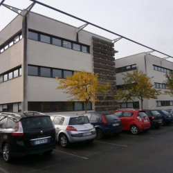 Location Bureau Saint-Cyr-sur-Loire 167 m²