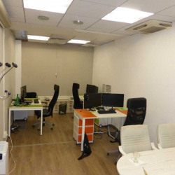 Location Bureau Paris 16ème 65 m²