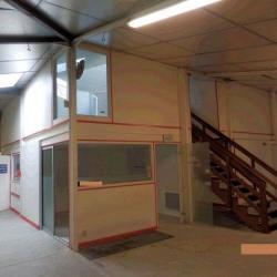 Vente Entrepôt Saint-Jean-de-Linières 1000 m²
