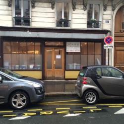 Cession de bail Local commercial Paris 10ème 90 m²