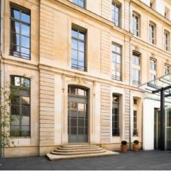 Location Bureau Paris 1er 2253 m²