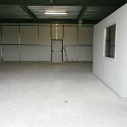 Location Local d'activités Gretz-Armainvilliers 110 m²