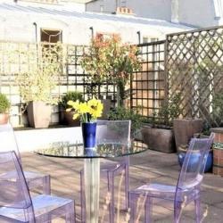Vente Appartement Paris-19E-Arrondissement Botzaris - 129m²