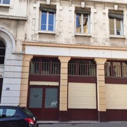 Location Bureau Lyon 1er 75 m²