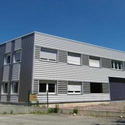Location Entrepôt Erstein 500 m²