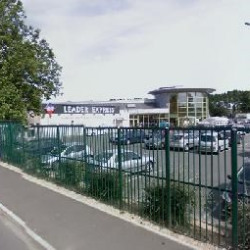 Location Local commercial Viry-Châtillon 520 m²