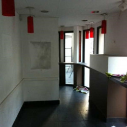 Location Local commercial Montrouge 211 m²