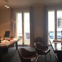 Location Bureau Paris 8ème 140 m²