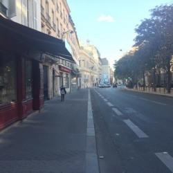 Cession de bail Local commercial Paris 6ème 45 m²