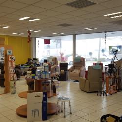 Vente Local d'activités Redon 1350 m²