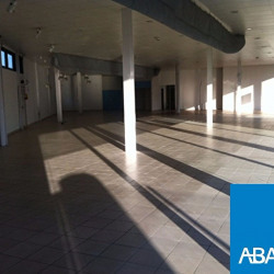 Location Local commercial Mérignac 600 m²