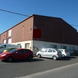 Location Local d'activités Yvrac 380 m²