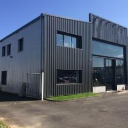Vente Local d'activités Vezin-le-Coquet 600 m²