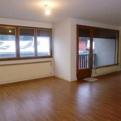 vente Appartement 5 pièces Moûtiers